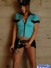 Officer Krissy